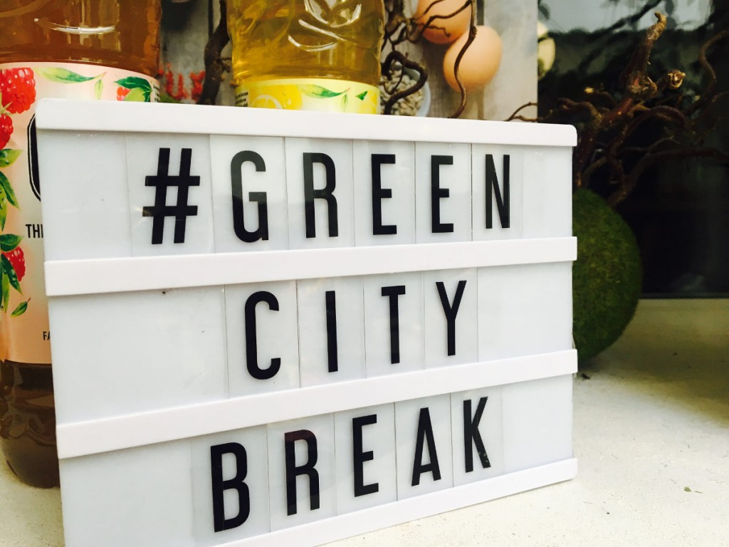 greencitybreak