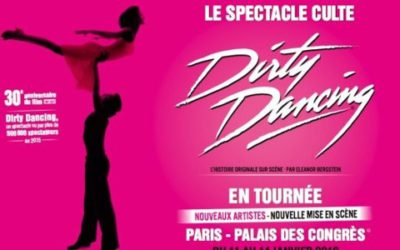 Dirty Dancing, la comédie musicale