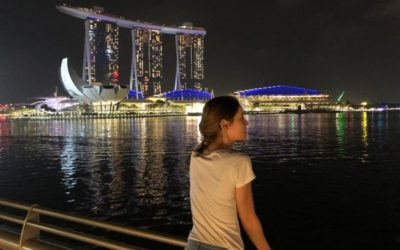 15 choses à faire à Singapour
