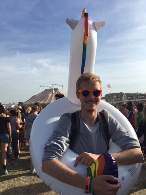 solidays 2018